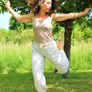 Danse déploiement